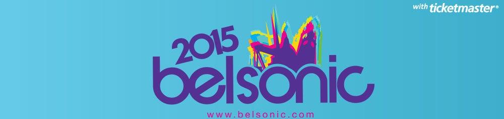 Belsonic 2015