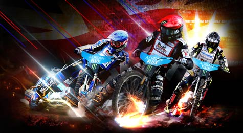 More info aboutSpeedway Grand Prix
