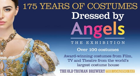 More info aboutDressed by Angels