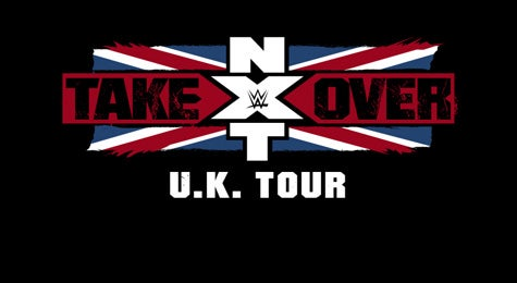 More info aboutNXT UK TakeOver tour