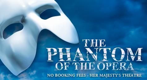 More info aboutPhantom of the Opera