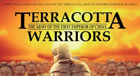 More info aboutTerracotta Warriors