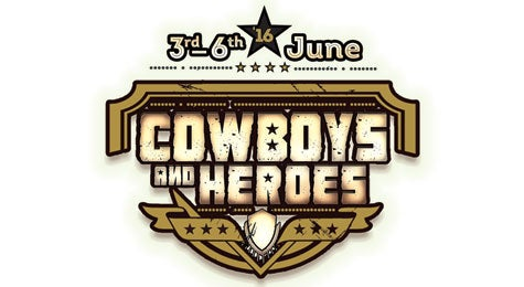 More info aboutCowboys & Heroes