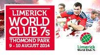 Limerick World Cup Sevens