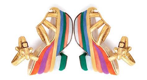More info aboutShoes: Pleasure & Pain