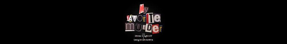 My Favourite Murder Live