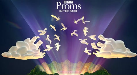 More info aboutBBC Proms in the Park