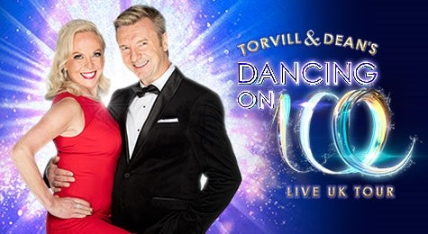 More info aboutDancing on Ice