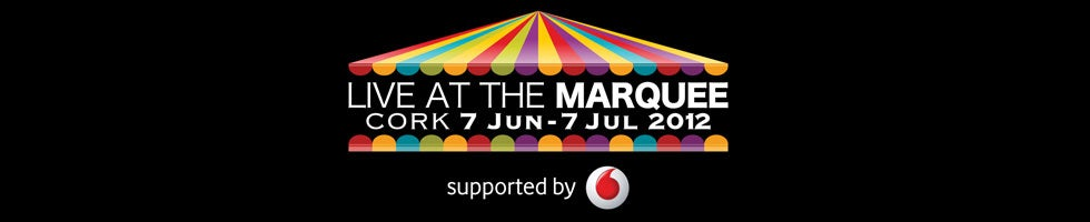 Live at The Marquee 2012