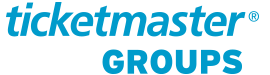 Ticketmaster Groups Logo