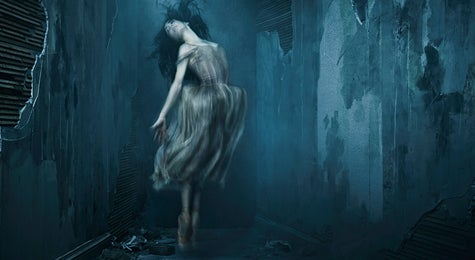 More info aboutAkram Khan's Giselle