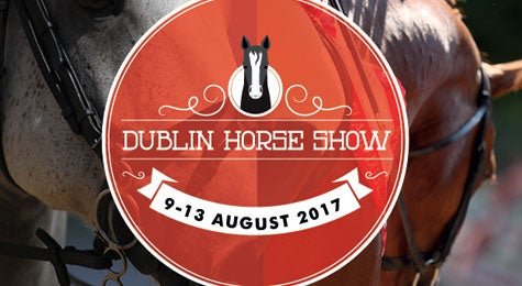 More info aboutDublin Horse Show