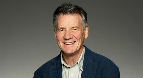 More info aboutMichael Palin