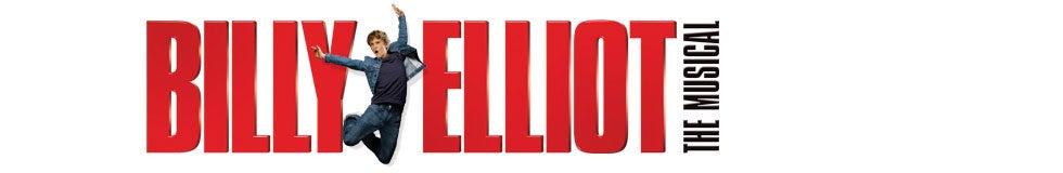 Billy Elliot - The Musical