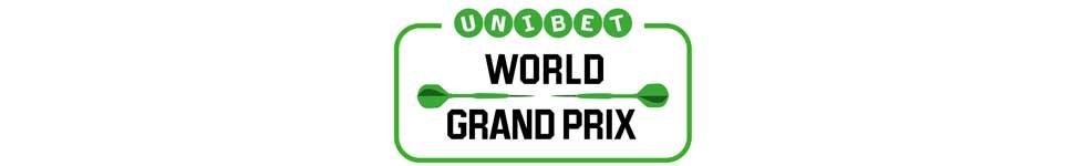Unibet World Grand Prix - Presale