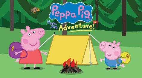 More info aboutPeppa Pig