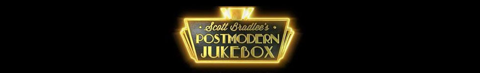 Scott Bradlee's Postmodern Jukebox Presale