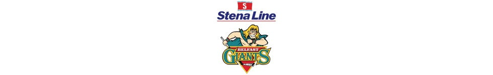 Stena Line Belfast Giants