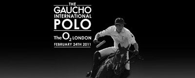 Matches Fashion Promotion Code on Gaucho International Polo  The O2