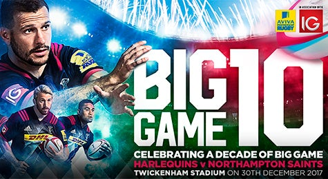 More info aboutBig Game 10