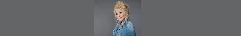 Dolly Parton - General Sale