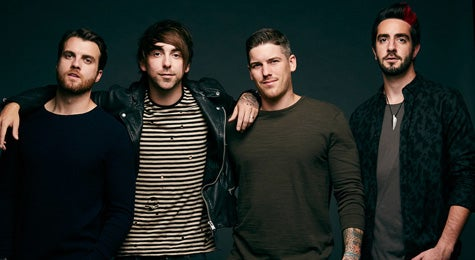 More info aboutAll Time Low