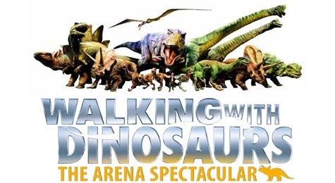 More info aboutWalking With Dinosaurs