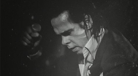 More info aboutNick Cave