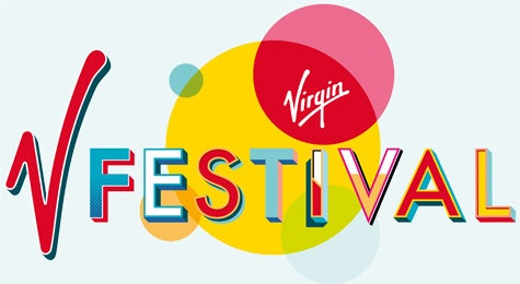 More info aboutVirgin V Festival