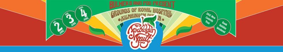Forbidden Fruit returns to Kilmainham, Dublin this June