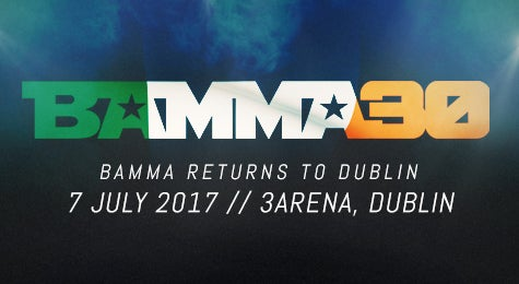 More info aboutBAMMA 30