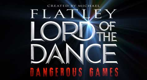 More info aboutLord Of The Dance