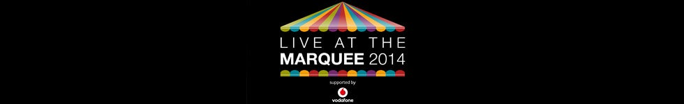 Cork, Live at The Marquee 2014