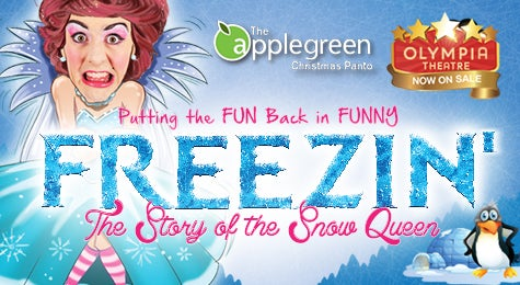 More info aboutFreezin' The Panto