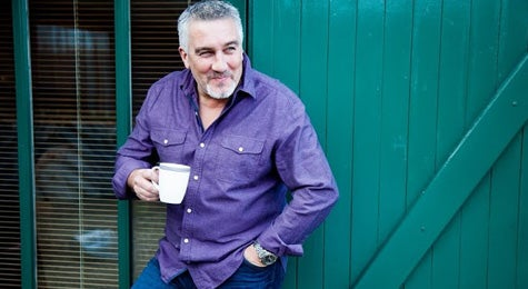 More info aboutPaul Hollywood