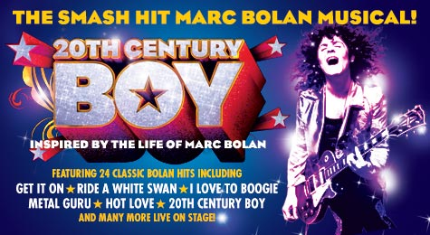 More info about20th Century Boy