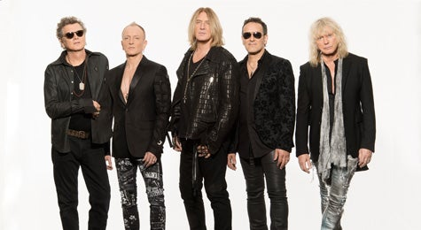More info aboutDef Leppard