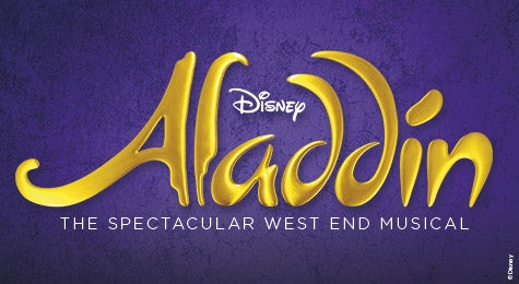 More info aboutDisney's Aladdin