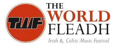 The World Fleadh 2008