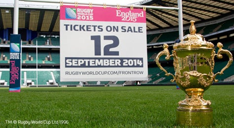 More info aboutRugby World Cup 2015