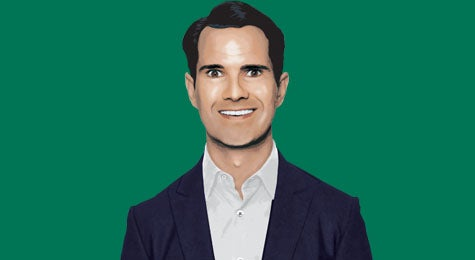 More info aboutJimmy Carr