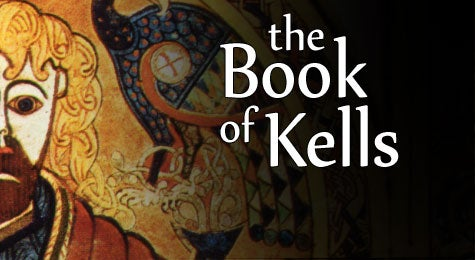 More info aboutBook of Kells