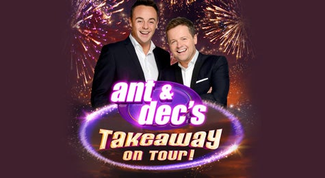 More info aboutAnt & Dec