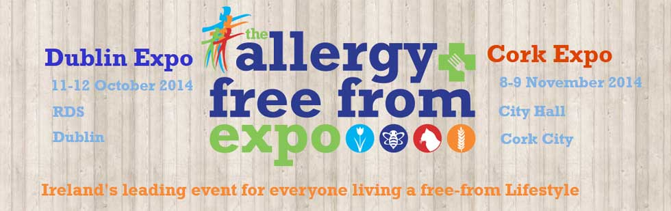 The Allergy & Free From Expo