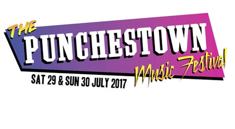 More info aboutPunchestown Music Fest