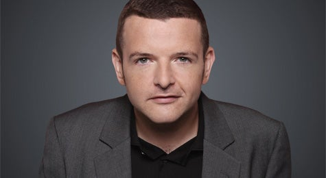 More info aboutKevin Bridges
