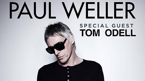 More info aboutPaul Weller