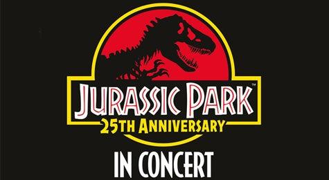 More info aboutJurassic Park Live