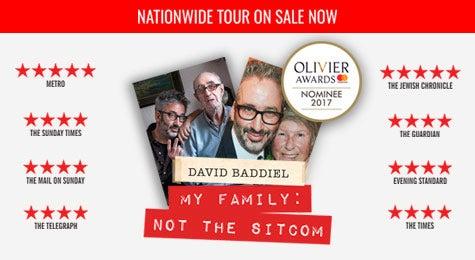 More info aboutDavid Baddiel