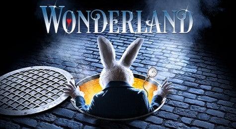 More info aboutWonderland